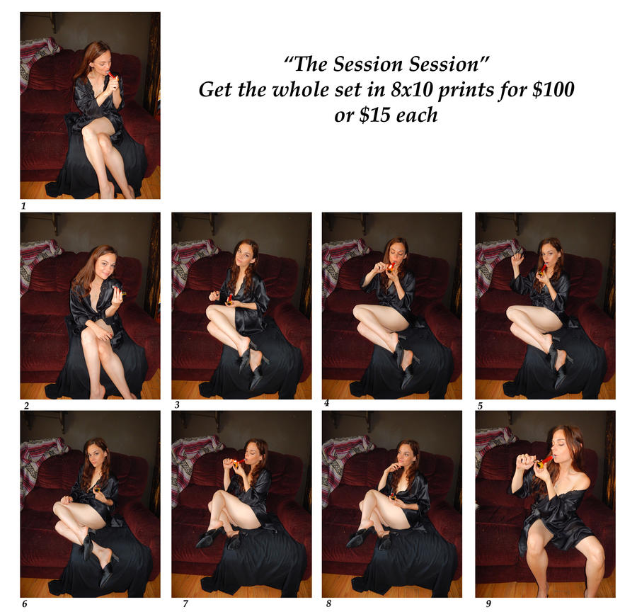 Sessionsessionpreviewcollage by MorbidKittyCorpse