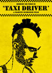 'Taxi Driver' film poster