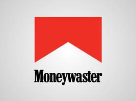 Moneywaster by viktorhertz