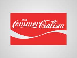 Commercialism by viktorhertz