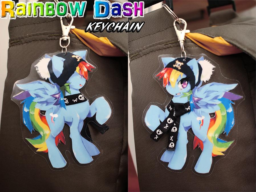 rainbow_dash_keychain_by_jeniac-d4r5eo9.
