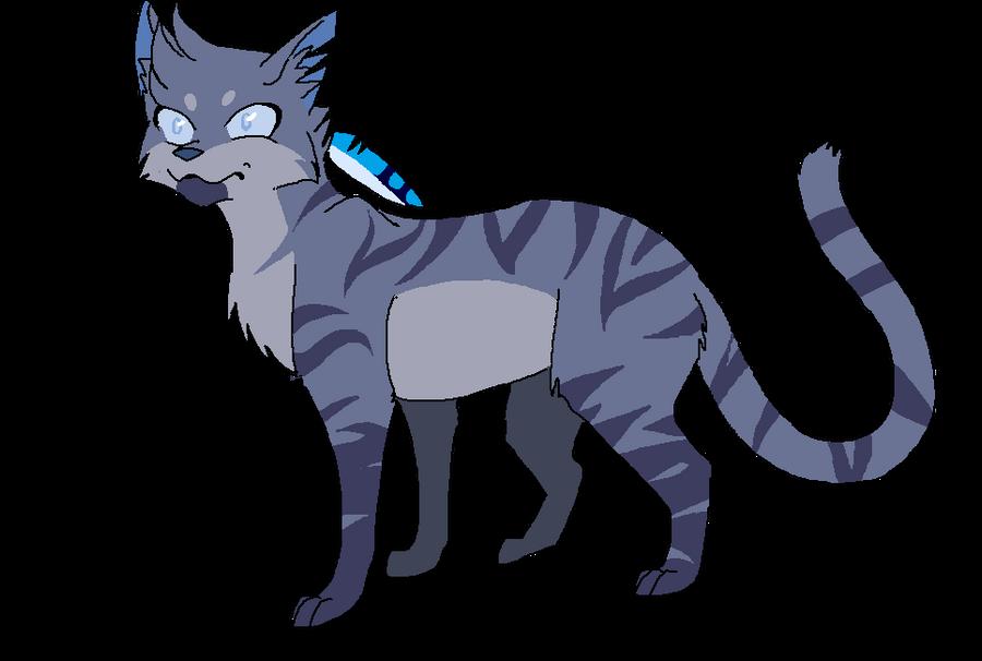Warrior Cats Jayfeather jayfeather by