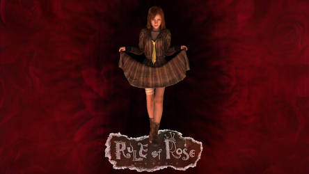 RULE OF ROSE by CATASTROFE