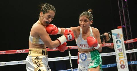 Juarez delivers a devastating KO punch by freddobbs