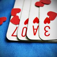 Love. by ladyflou