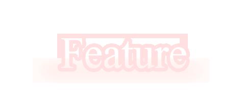Feature by kana-channn