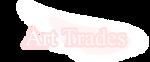 Art Trade by kana-channn