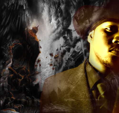 BlackTechnicolor's Profile Picture
