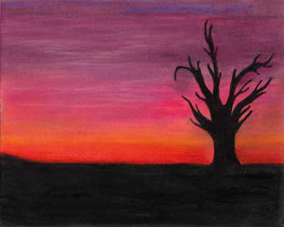 Twilight by Nekot-The-Brave