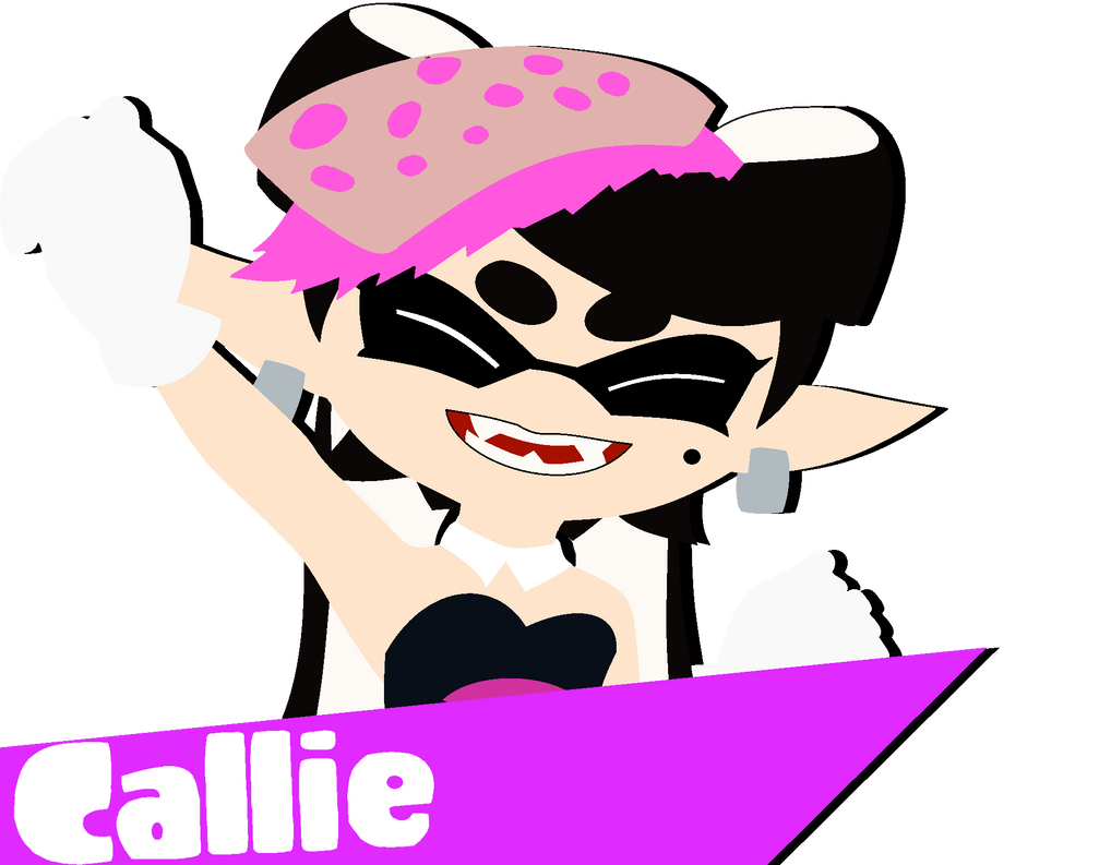 Callie happy by TheDragonsCove