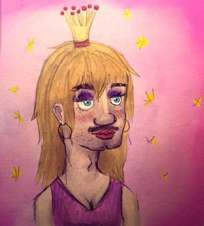 Prince(ss) by Flono