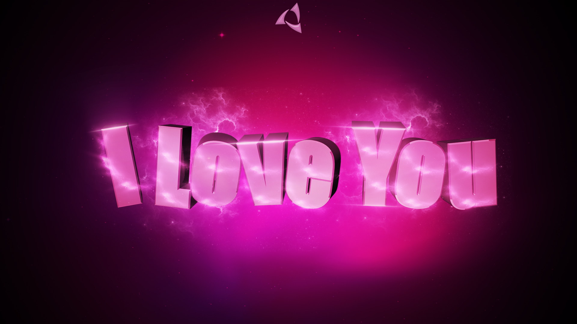 Wallpapers For Mobile I Love You : I Love You WallPaper by SilenceMakerHD on DeviantArt