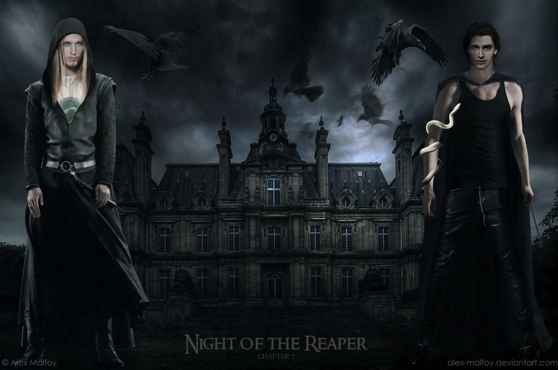 Night of the Reaper by alex-malfoy