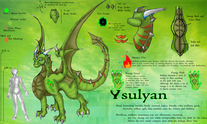 Ysulyan's 2011 Reference Sheet