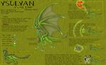 Ysulyan - Character Sheet