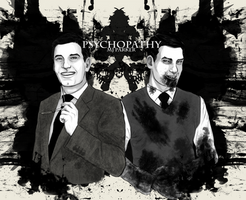 Psychology Series: Psychopathy by nitocris
