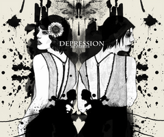 Psychology Series: Depression by nitocris