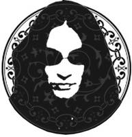 a sticker of my face by nitocris