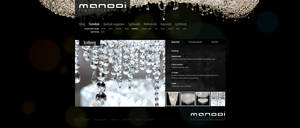 MANOOI website