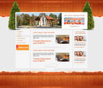 Guesthouse - web interface