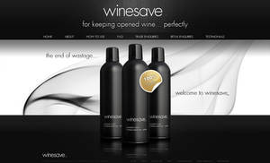 Winesave website - v3