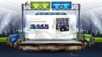 SLS web design