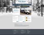 Web Design: Paul's Service