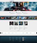Web Design: WordPress Template