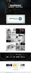 PrimeWorks by VictoryDesign