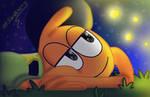 Wander And Fireflies
