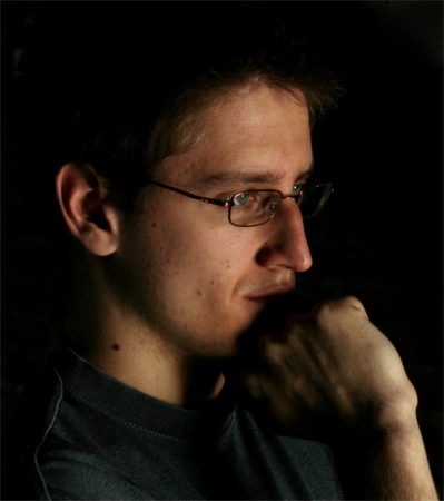 thomasstone's Profile Picture