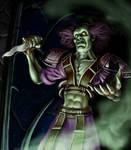 Warcraft - Gellrin
