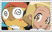 Kulumois Stamp by HTFWhiskersthecat
