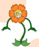 Cagney Carnation