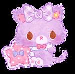 Mewkledreamy is adorable (F2U)
