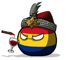 Romania - Vlad the Impaler