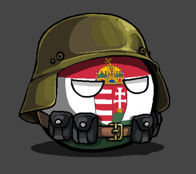 Hungary during WWII