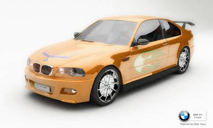 BMW M3 by me SE by viewjz