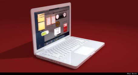 Mac Book by viewjz
