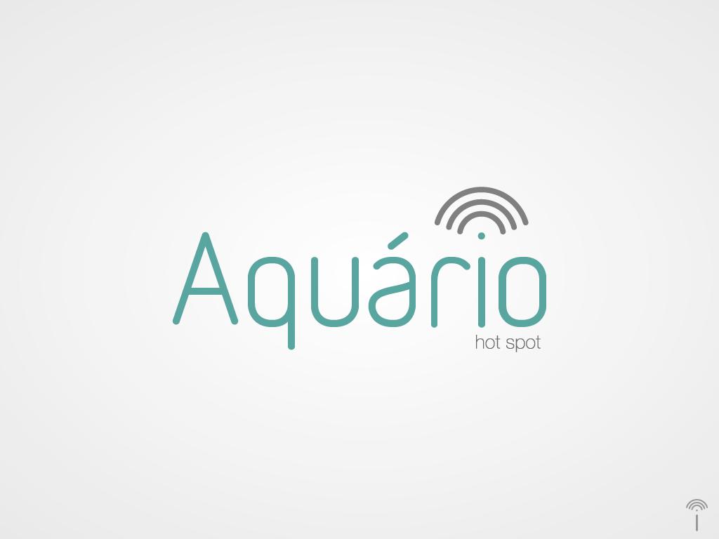 Aquario Logo