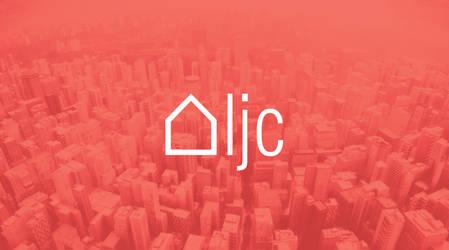 Logo LJC Engenharia