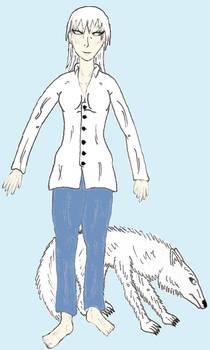 Big Bad Wolf: Jane and Bianca