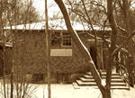 Sunnyside School by PeaceFrogArt