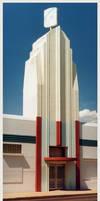 Art Deco Tucson, Arizona by DouglasHumphries