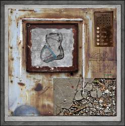 A Broken Heart by DouglasHumphries