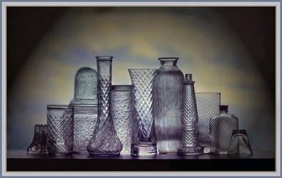 Glass Skyline
