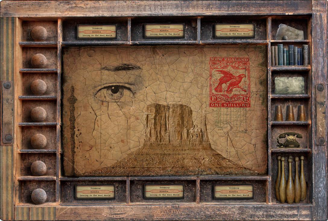 Dreambox - version 2 by DouglasHumphries