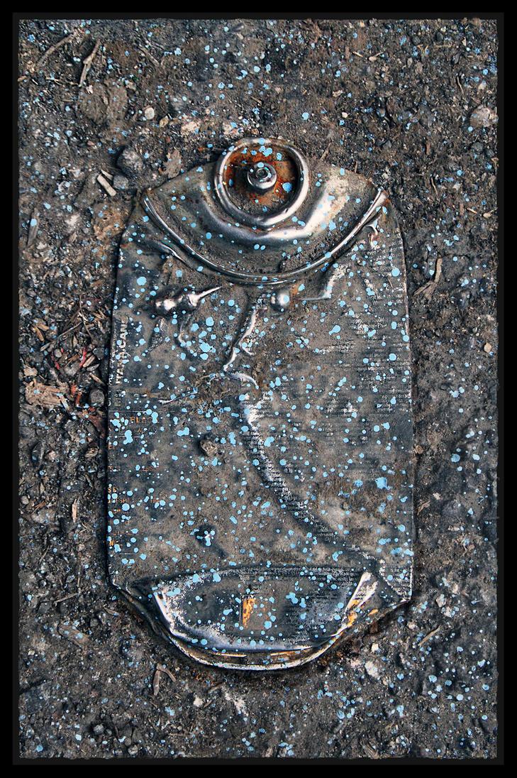 Urban Flatfish by DouglasHumphries