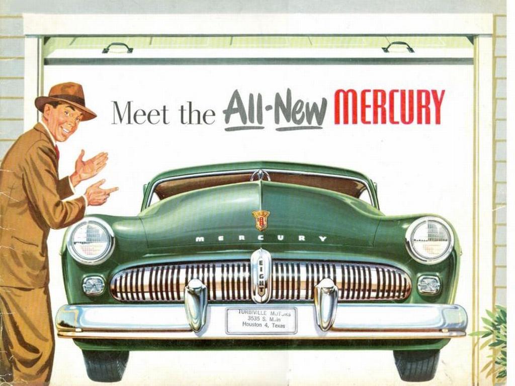 1949 Mercury 01 (Large) by DouglasHumphries