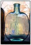 Abstract in a Bottle